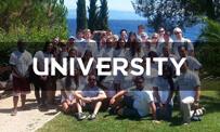 University Programs Abroad