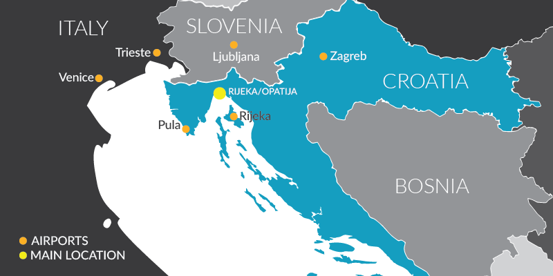 Triathlon training in croatia incroatia getting here publicscrutiny Images